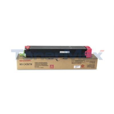SHARP MX-C311 TONER CARTRIDGE MAGENTA